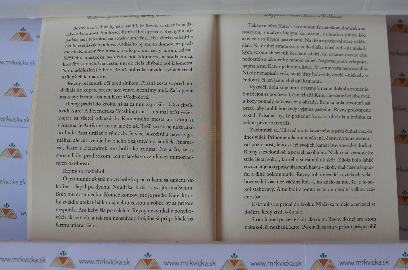 Benediktova Taj. Spol. 2 - Riskantná výprava Benediktovej tajomnej spoločnosti