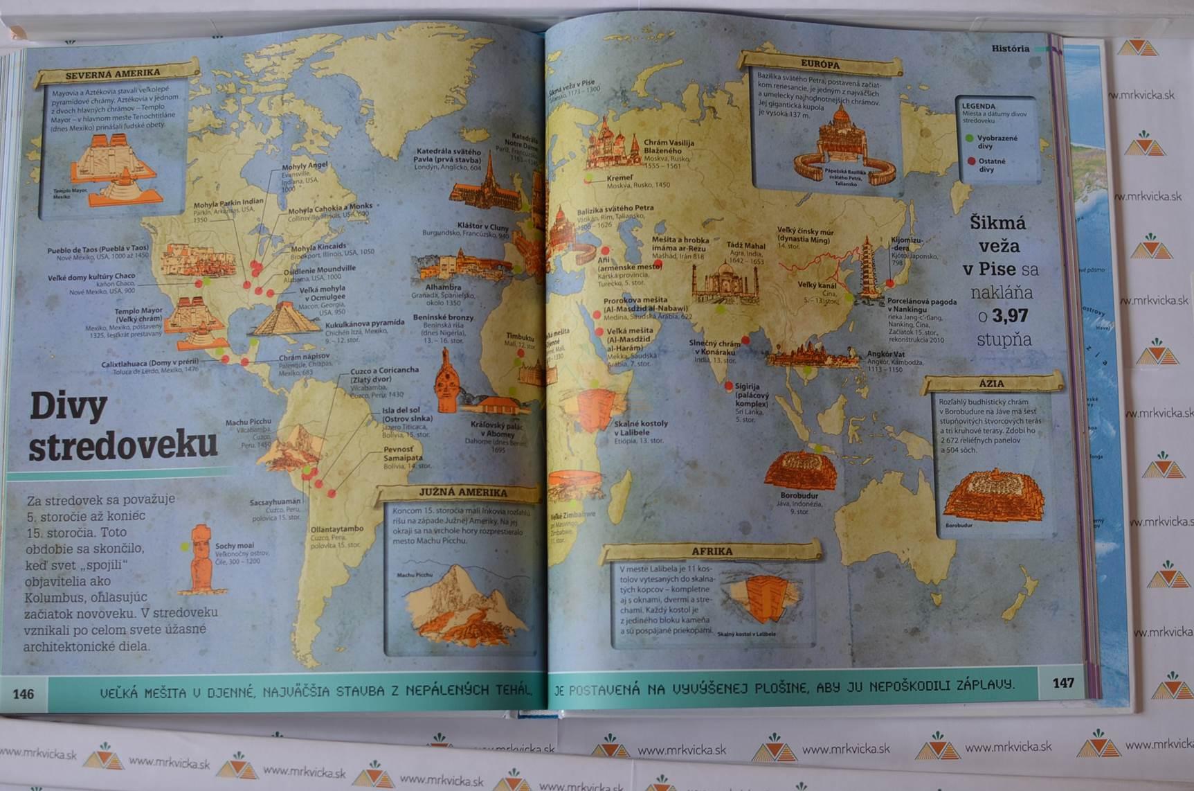 Cesta okolo sveta