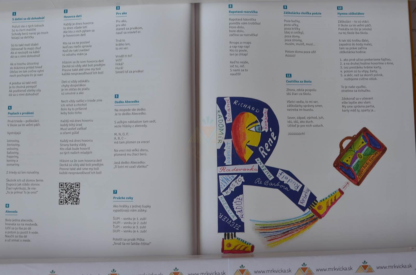 S deťmi sa dá dohodnúť - 600 + 6 básničiek pre deti