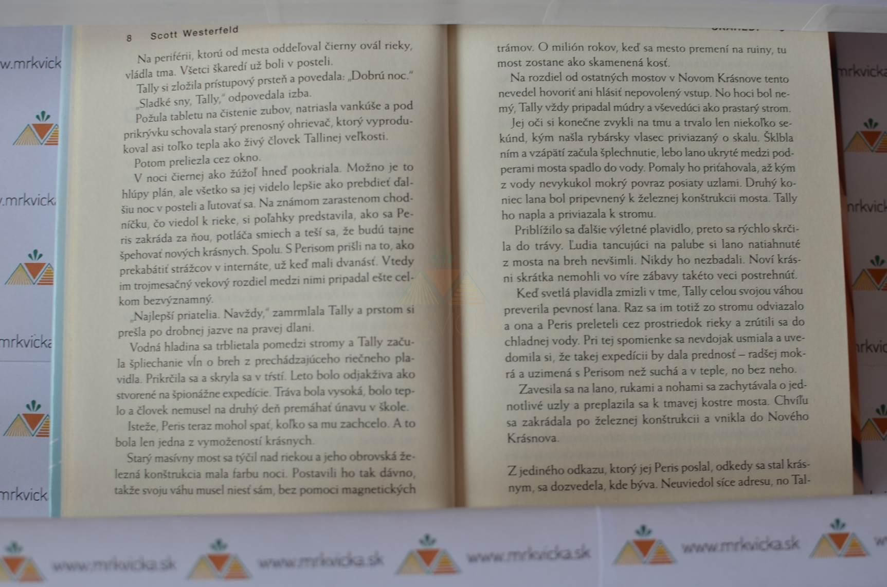 Škaredí: kniha prvá - Škaredí