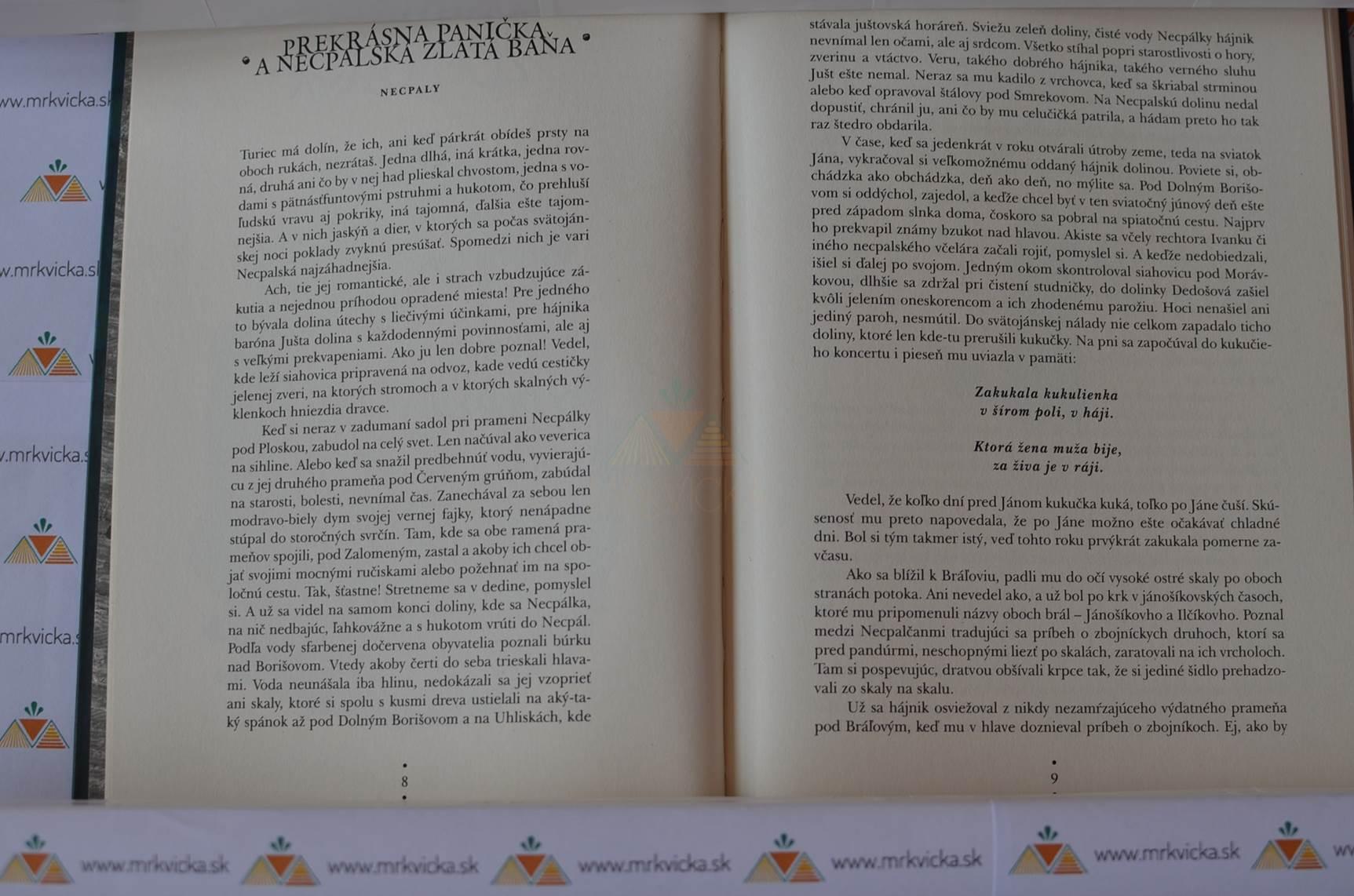 Turčianske povesti II