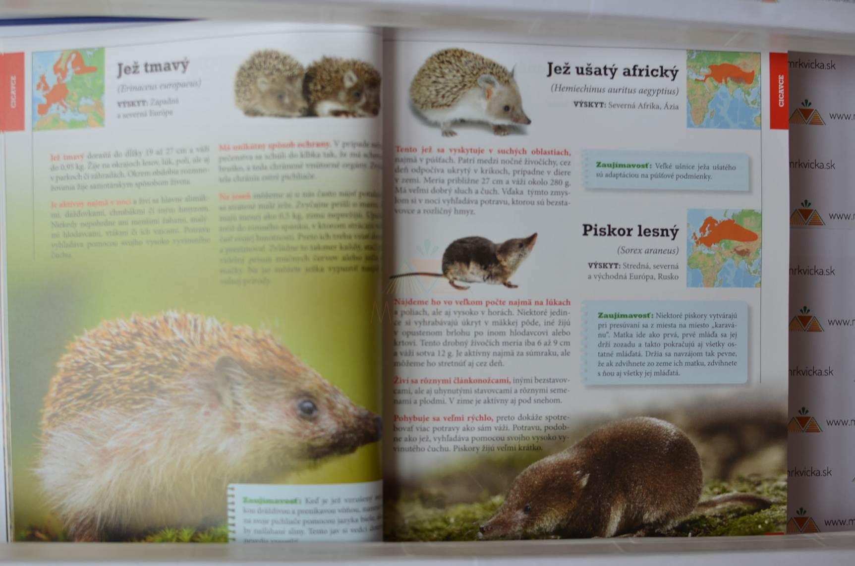 Veľká encyklopédia zvierat