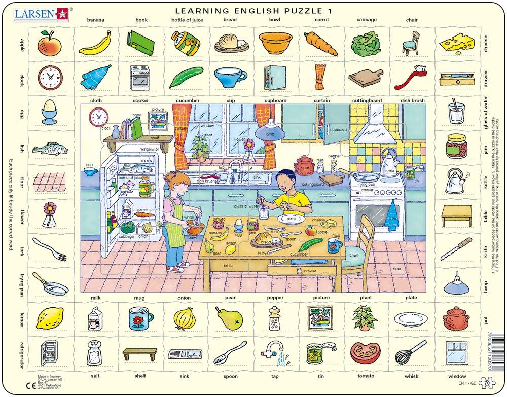 puzzle pre deti angli tina pre deti obr zkov puzzle n u n puzzle. Black Bedroom Furniture Sets. Home Design Ideas