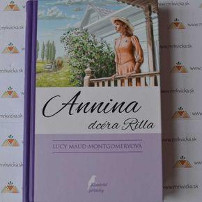 Anna: Annina dcéra Rilla