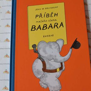 Babar: Příběh malého slona Babara