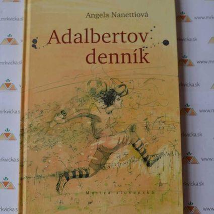 Adalbertov denník