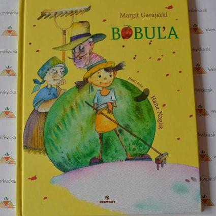 Bobuľa