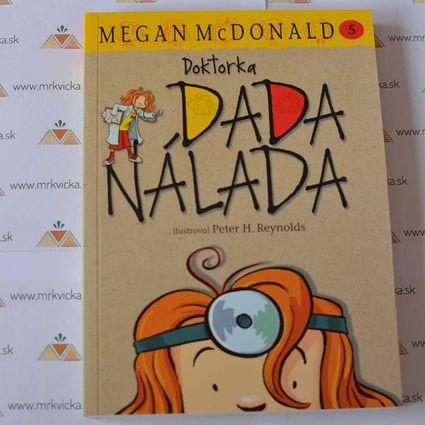 Dada Nálada: Doktorka Dada Nálada