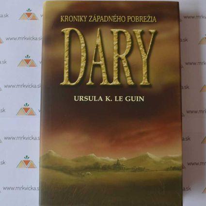 Kroniky Západného pobrežia 1 – Dary