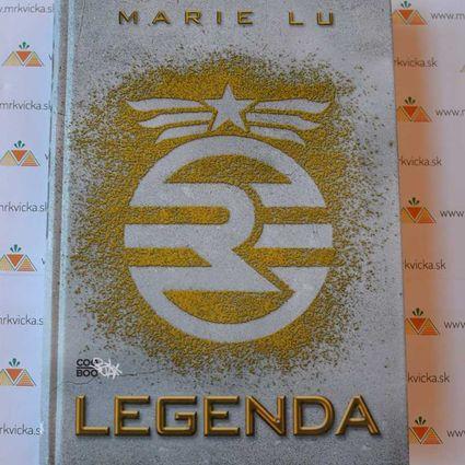 Legenda 1