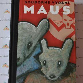 Maus (souborné vydání Maus I + Maus II)