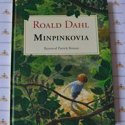 Minpinkovia
