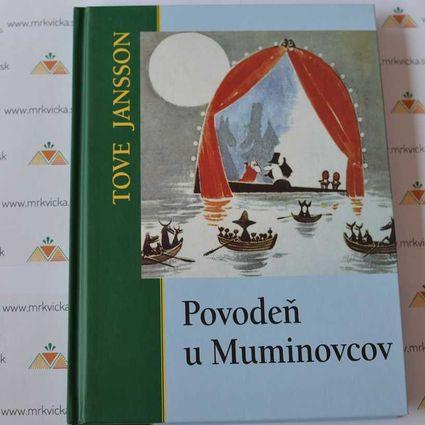 Muminovci: Povodeň u Muminovcov