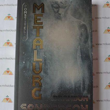 Pomstitelia 1 - Metalurg