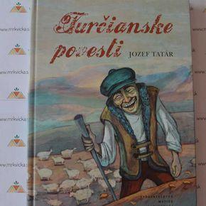 Turčianske povesti