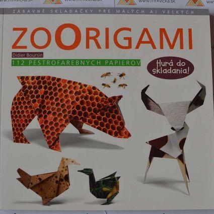 Zoorigami